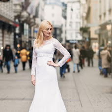 Wedding photographer Natalya Fedori (Ionia). Photo of 03.01.2018