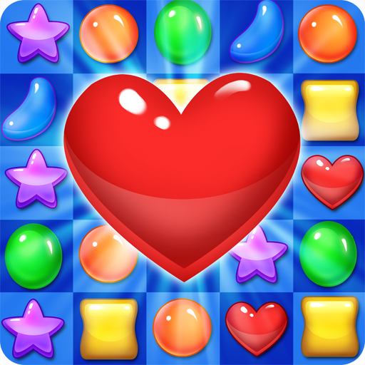 Cookie Crush -  Candy Block Puzzle Legend Match 3