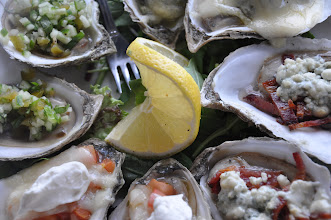 Photo: Baked Oysters
