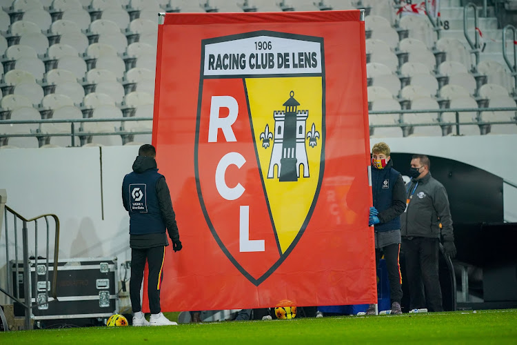 """Le car du RC Lens vandalisé, le PSG réagit: """"Des agissements intolérables"""""""