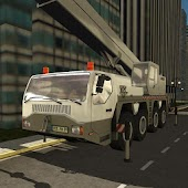 City Construction Crew Sim 3D