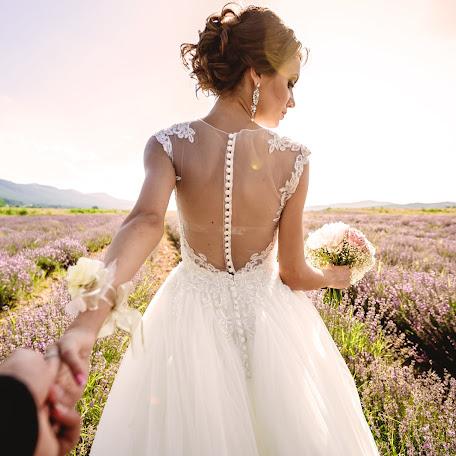 Fotógrafo de bodas Max Bukovski (MaxBukovski). Foto del 22.01.2018