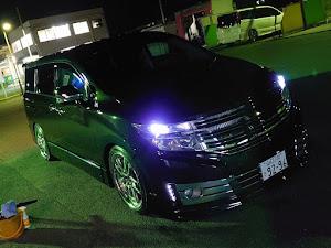 エルグランド PNE52 Rider V6のカスタム事例画像 こうちゃん☆Riderさんの2019年10月06日19:16の投稿
