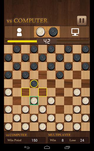 King of Checkers screenshot 8