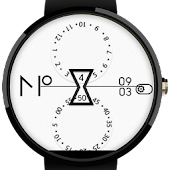 Momento - Watch Face Minimalism