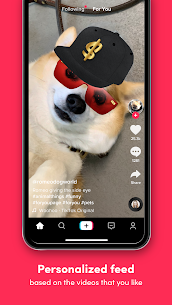 TikTok APK For Android Latest Version Download 2