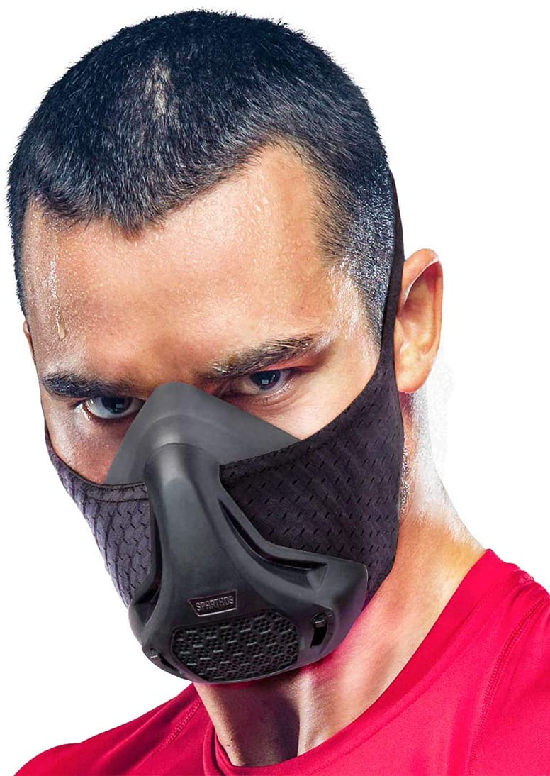 9 Best Training Masks in [year] 5