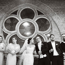 Wedding photographer Elwira Kruszelnicka (kruszelnicka). Photo of 02.12.2014