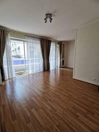 Appartement 2 pièces 48,93 m2