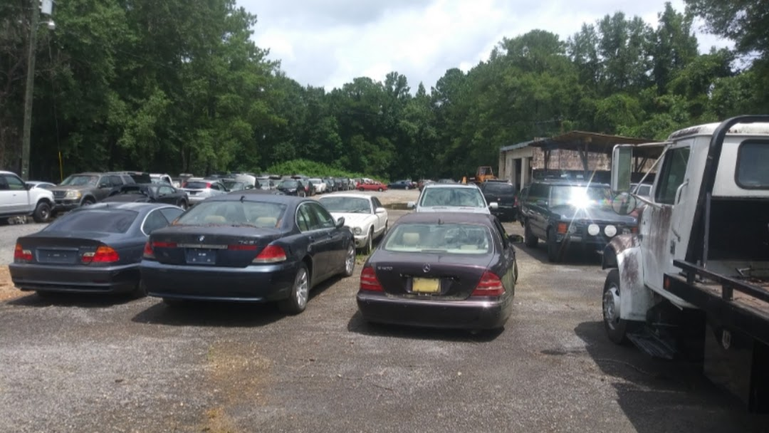 Southern Auto Parts >> Southern U Pull It Auto Parts Used Auto Parts Store In