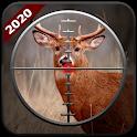 Jungle Deer Hunter 2020 icon