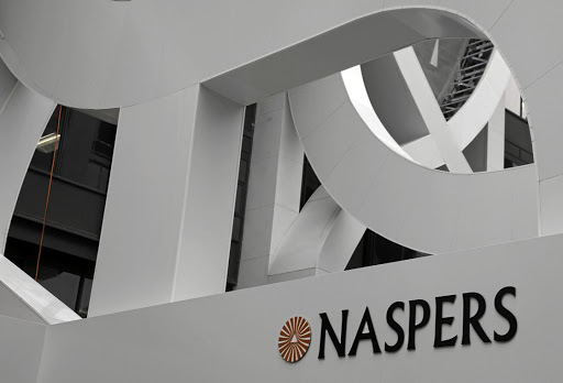The gains by Naspers and Richemont, the second- and third-largest stocks on the JSE, respectively, lift SA's main bourse. Picture: BLOOMBERG