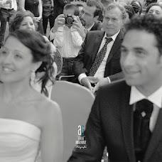 Wedding photographer Giorgio Angerame (angerame). Photo of 23.02.2017