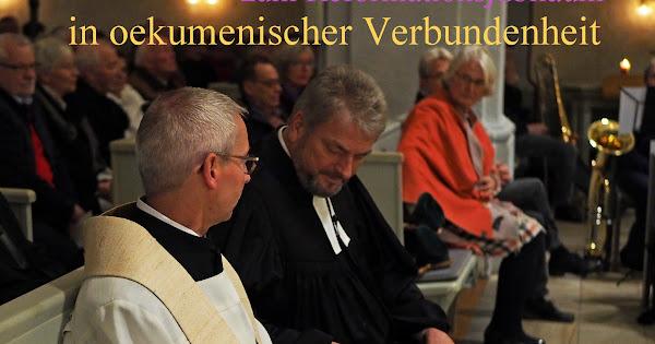 Reformationsgottesdienst in St. Petri