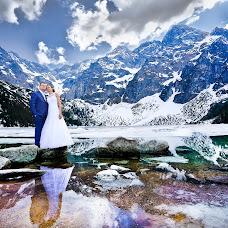 Wedding photographer Ariel Szwabowski (szwabowski). Photo of 30.06.2015