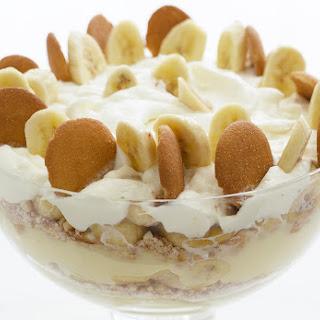 Banana Pudding Vanilla Wafer Dessert Recipes.