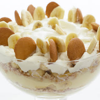 Banana Pudding Vanilla Wafer Dessert Recipes.