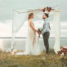 Wedding photographer Denis Pochitalin (pochitalin). Photo of 31.07.2016