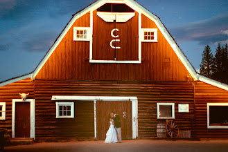 Photo: The Barn L Elizabeth Events