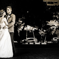 Wedding photographer Orlando Guerrero (orlandoguerrer). Photo of 30.10.2015