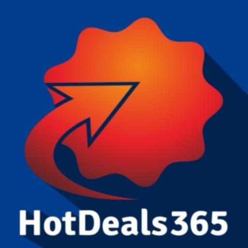 Hot Deals 365