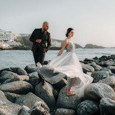 Fotógrafo de bodas Giancarlo Gallardo (Giancarlo). Foto del 25.09.2018