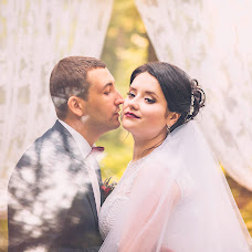 Wedding photographer Ilya Soroka (Elias). Photo of 28.07.2016