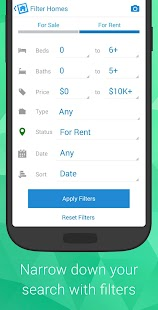 Homesnap Real Estate & Rentals- screenshot thumbnail
