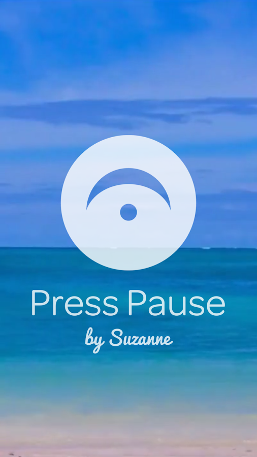 Press Pause- screenshot