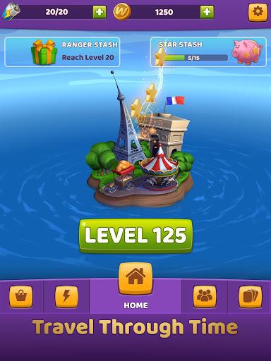 Word Rangers: Crossword Quest android2mod screenshots 11