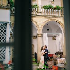 Wedding photographer Rostyslav Kovalchuk (artcube). Photo of 07.03.2017