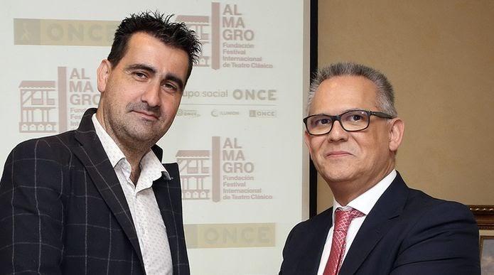 Ignacio García y Ángel Luis Gómez