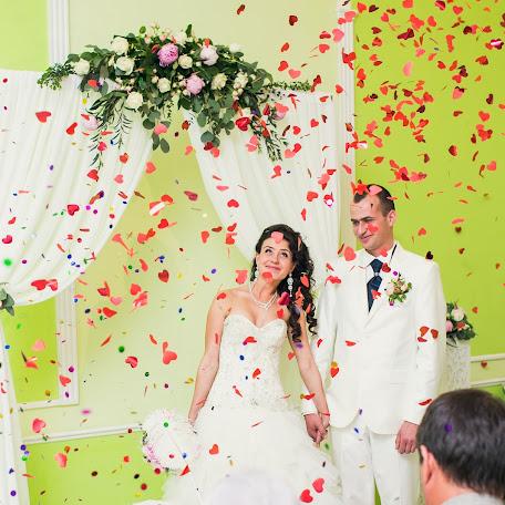 Wedding photographer Eva Kokonova (EvaCherry). Photo of 10.04.2016