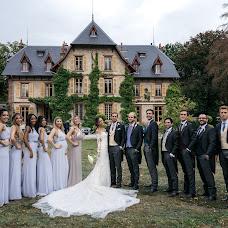 Düğün fotoğrafçısı Dina Deykun (Divarth). 21.01.2019 fotoları