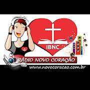 Rádio Novo Coração IBNC