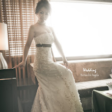 Wedding photographer Yung-Yen Chang (yung_yen_chang). Photo of 10.02.2014