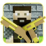 Mine Shooter FPS