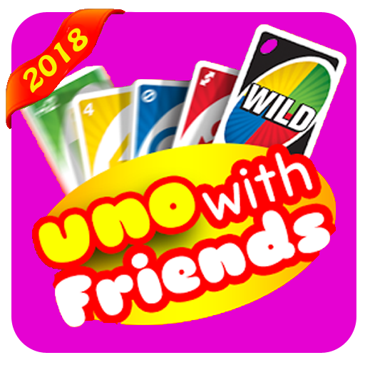 UNO With Friends 2.0 gameplay | by HackJr.Pw 5