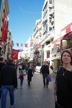 Photo: Neděli jsme strávili v Izmiru, třetím největším městě Turecka se 4 miliony obyvatel