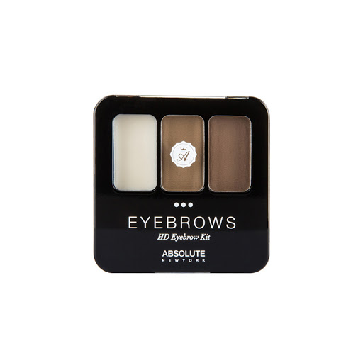 Kit Absolute Cejas Cocoa