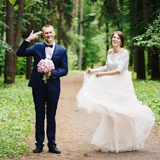 Wedding photographer Tatyana Pyzhenkova (Pyzhenkova). Photo of 27.06.2017