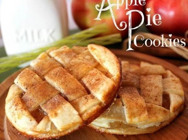 Just Like Mini Apple Pies!