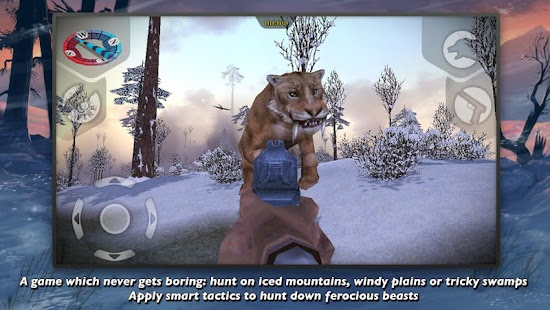 Carnivores: Ice Age Screenshot 6