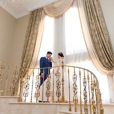 Wedding photographer Azamat Sarin (Azamat). Photo of 10.09.2018