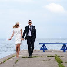 Wedding photographer Roman Romas (romanromas). Photo of 03.10.2017