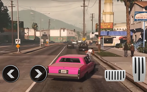 Grand Auto Theft Gangsters San City Andreas 1.1 screenshots 3