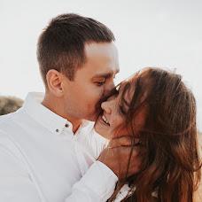 Wedding photographer Elena Ivasiva (Friedpic). Photo of 02.10.2018