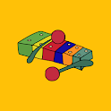 Children's Xylophone icon