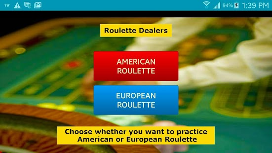Roulette Trainer - náhled