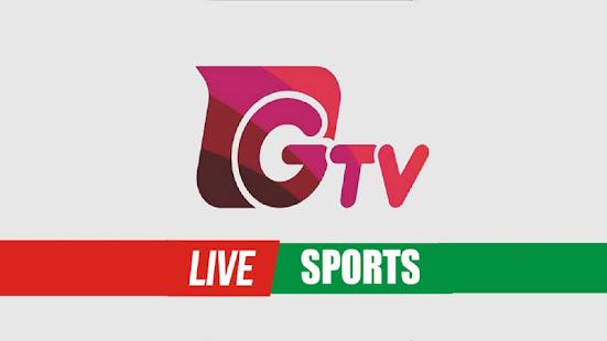 Gtv Live Sports - Apps on Google Play